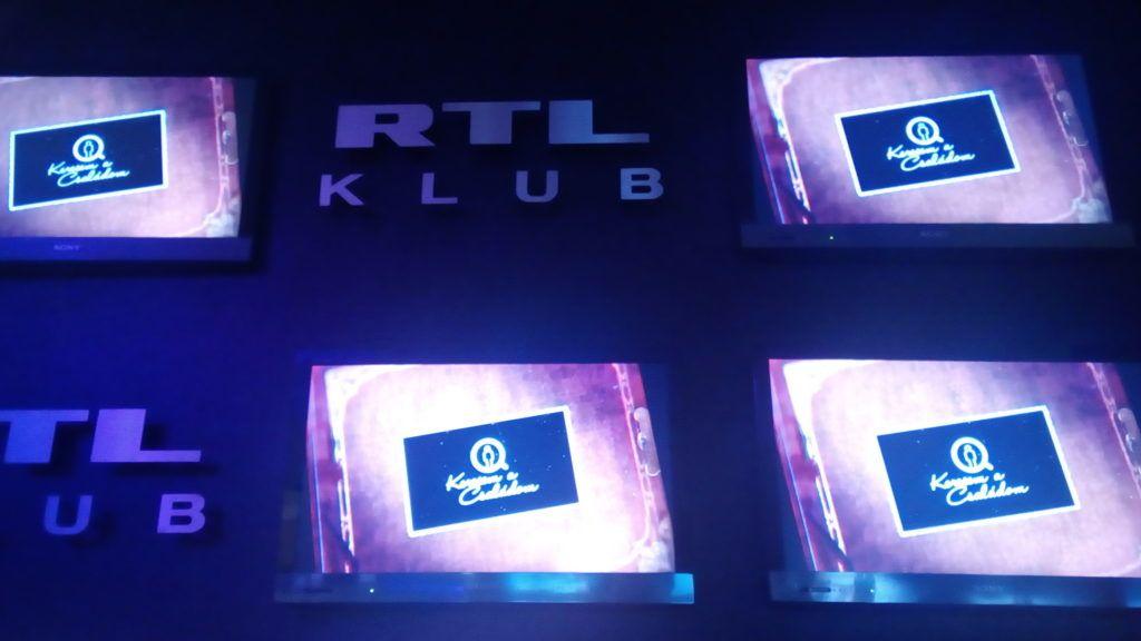 RTL Klub. Fotó: Szalay Dániel