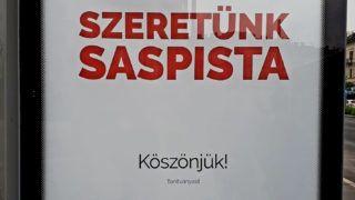 Sas István