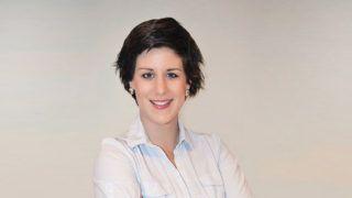 Boros Panna, a Viacom tévécsatornáinak magyarországi műsorgyártásért felelős vezetője