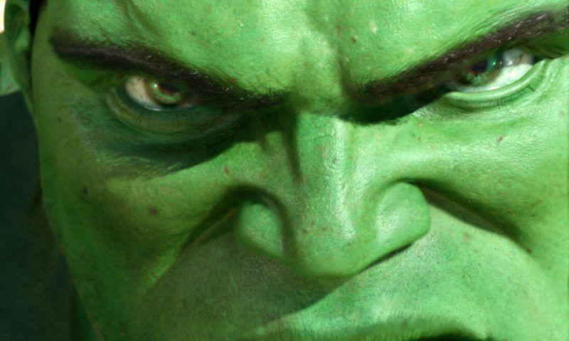 Hulk   Year: 2003)  Hulk   Year: 2003 - USA  Eric Bana   Director: Ang Lee