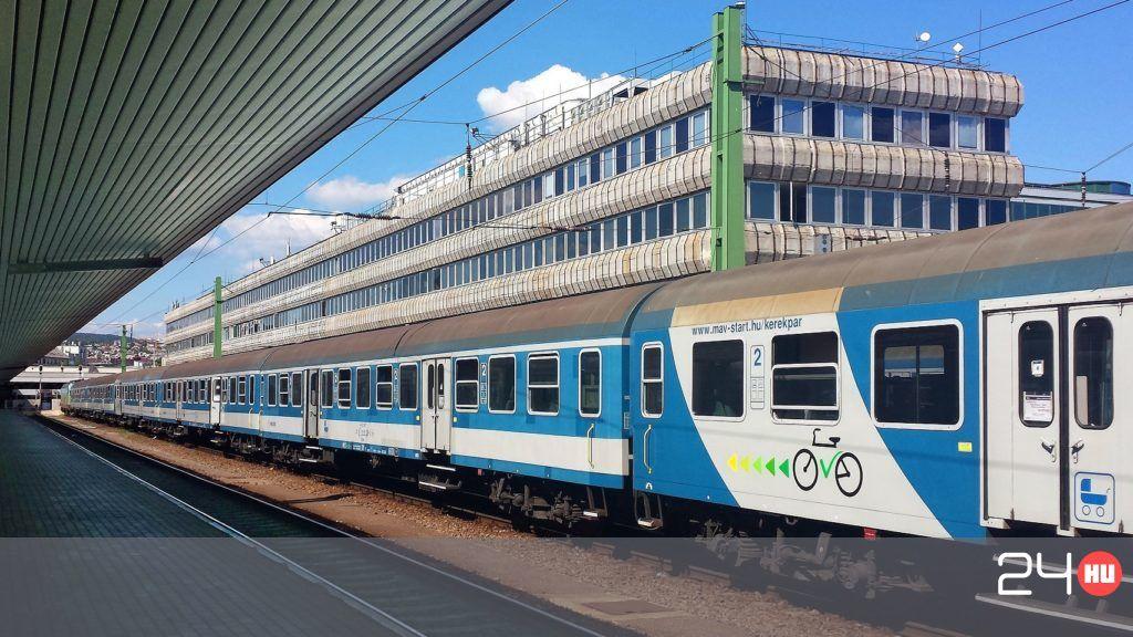 Újraindul a közlekedés a Déli pályaudvaron
