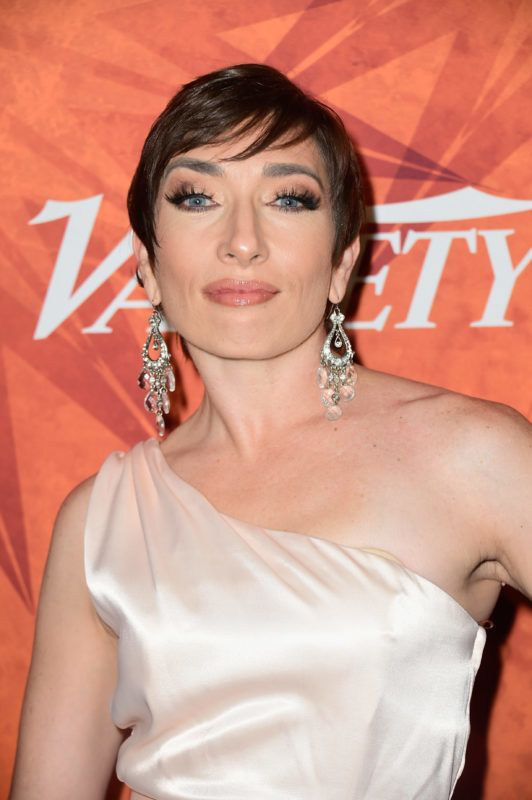 WEST HOLLYWOOD, CA - SEPTEMBER 18:  Actress Naomi Grossman attends the Variety and Women in Film Annual Pre-Emmy Celebration at Gracias Madre on September 18, 2015 in West Hollywood, California.  (Photo by Frazer Harrison/Getty Images)