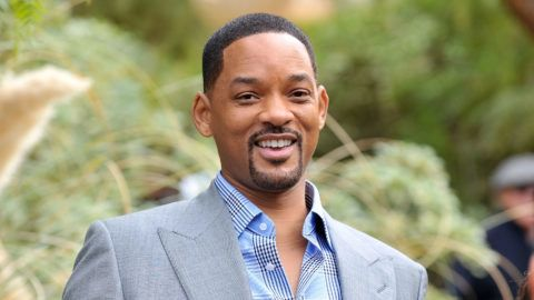 PALM SPRINGS, CA - JANUARY 03: Will Smith attends Variety's Creative Impact Awards and 10 Directors To Watch Brunch at the Parker Palm Springs on January 3, 2016 in Palm Springs, California.  (Photo by Jerod Harris/Getty Images,)