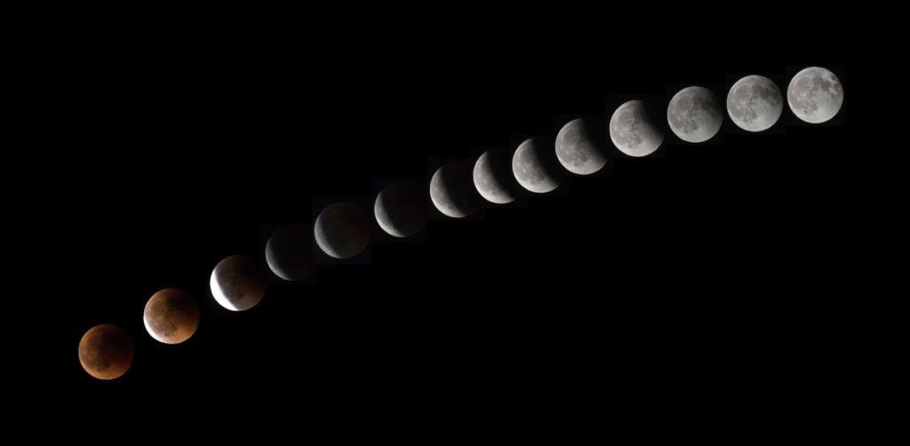 blood moon 2019 arizona - photo #27