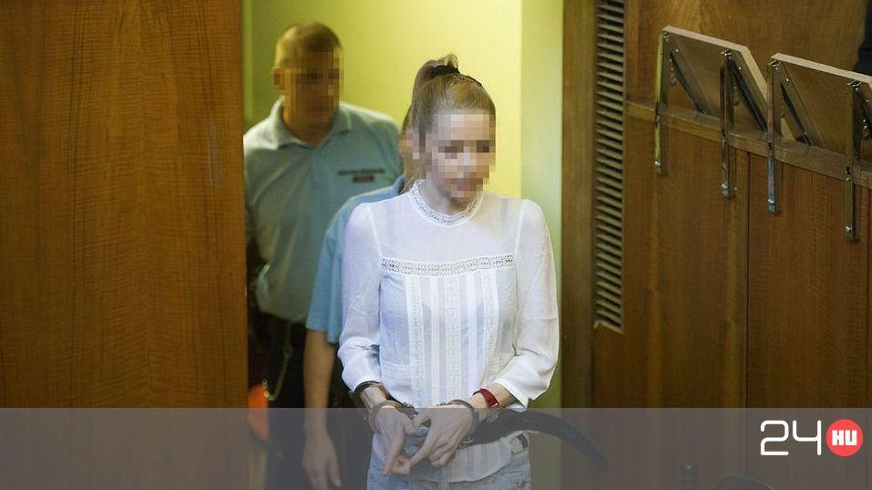 Jövő hónapban szabadul Eva Rezesová