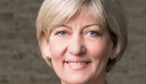 Szabó Melinda, a Telekom új vezérigazgató-helyettese 2018. július 1-jétől. Fotó: Telekom