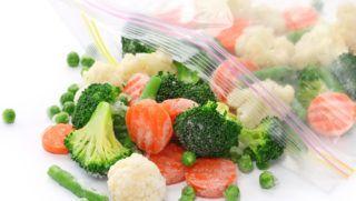 broccoli,cauliflower,carrots,grean beans,peas
