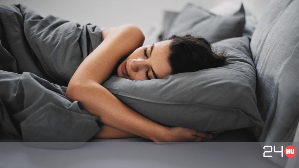 az alvási szorongás hiánya lefogy 3 kg fogyás 1 hónap alatt