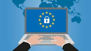 GDPR - General Data Protection Regulation.