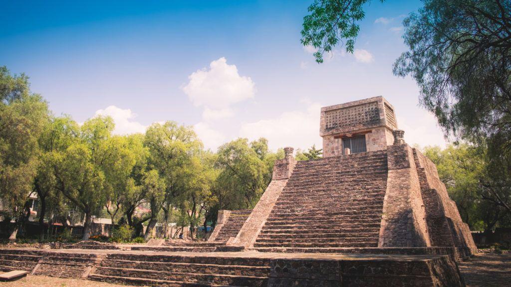 Ciudad de Mexico, MexicoCiudad de Mexico, Mexico