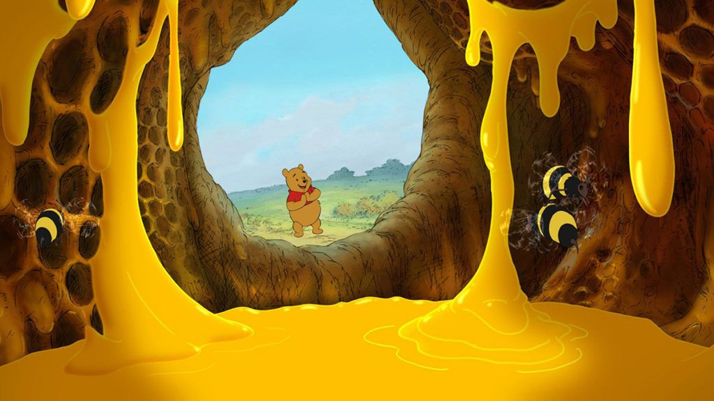 Winnie the PoohYear : 2011 USADirector : Stephen J. Anderson, Don HallAnimationBased upon A. A. Milne