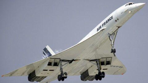 80801051. México, 1 Ago 2018 (Notimex- Acervo Notimex).- Tras 27 años de servicio, el 25 de julio de 2000 el avión supersónico Concorde se estrella cerca de París, causando la muerte de 100 pasajeros, nueve tripulantes y cuatro personas en tierra. El 10 de abril de 2003 es retirado de circulación. NOTIMEX/FOTO/ ACERVO NOTIMEX/COR/HUM/50A
