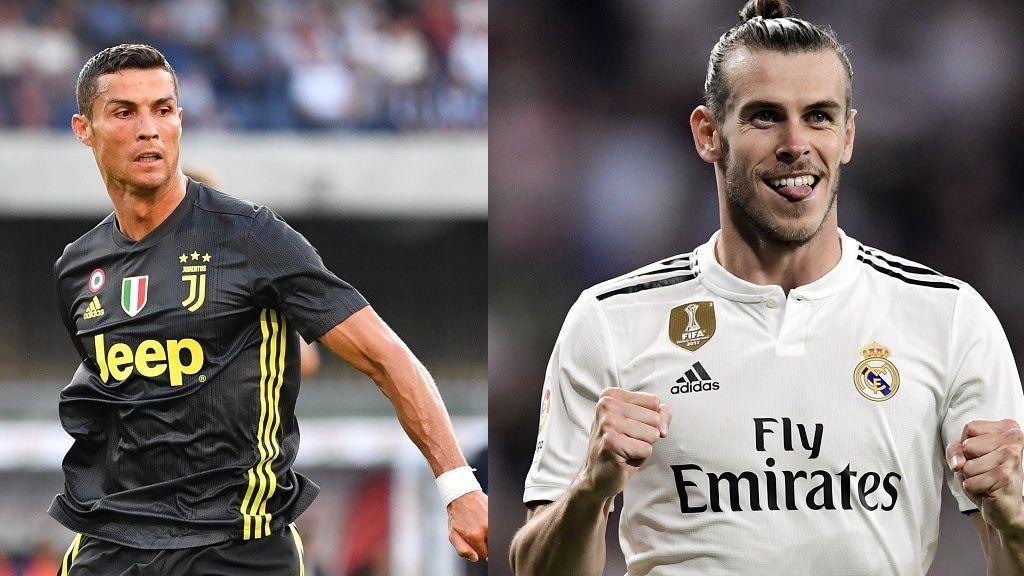 """Elment Ronaldo, """"eltűntek"""" a nézők Madridból"""
