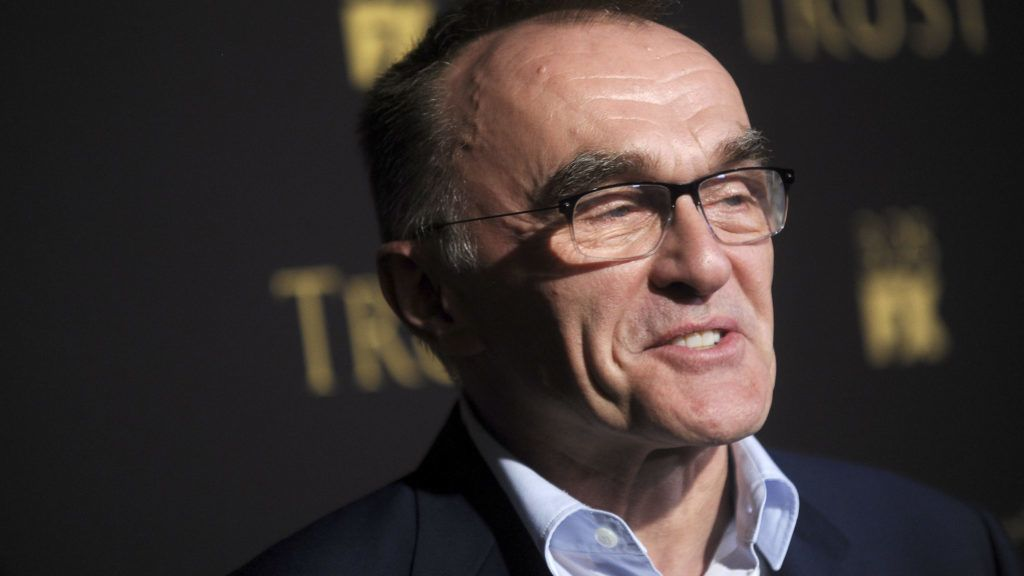 Danny Boyle attending the FX Networks' 'Trust' New York Screening at Florence Gould Hall on March 14, 2018 in New York City.   Verwendung weltweit/picture alliance