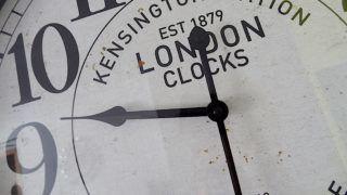 London clock   Horloge Londres 15/04/2018