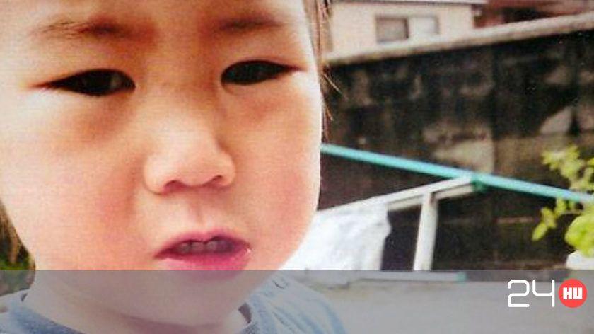 Három napot töltött egyedül az erdőben egy kétéves japán kisfiú
