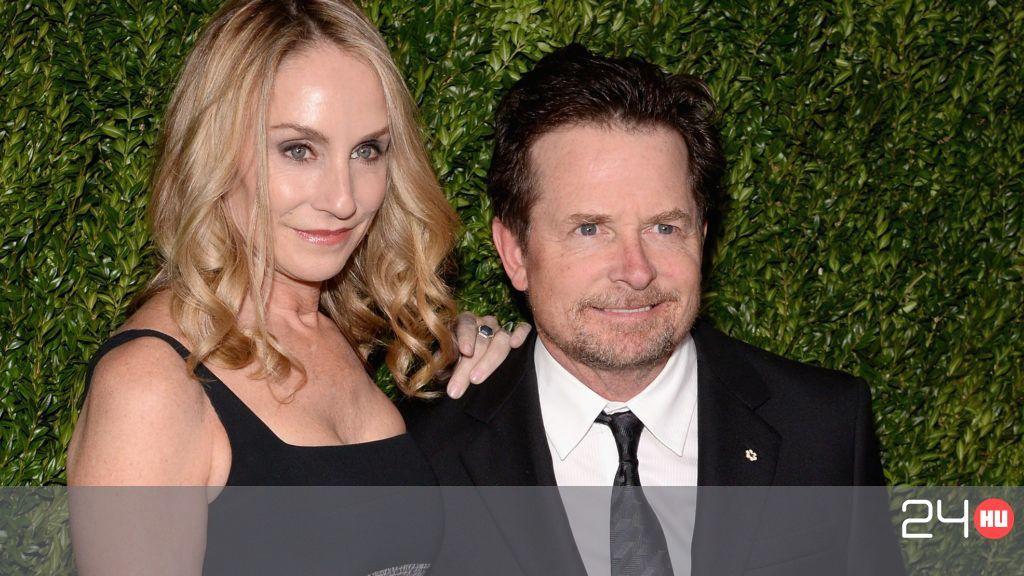 Michael J. Fox: Az alkohol eltávolított a családomtól