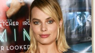 LONDON, ENGLAND - JULY 05:  Margot Robbie attends the UK special screening of 'Terminal' at Prince Charles Cinema on July 5, 2018 in London, England.  (Photo by Dave J Hogan/Dave J Hogan/Getty Images)