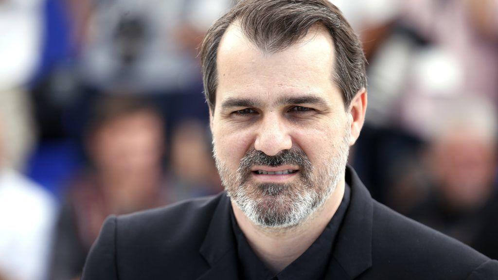 Cannes, 2017. május 19. Mundruczó Kornél rendezõ a Jupiter holdja címû filmje bemutatójának alkalmából tartott fotózáson a 70. Cannes-i Nemzetközi Filmfesztiválon 2017. május 19-én. Az alkotás szerepel a május 28-ig tartó filmes seregszemle versenyprogramjában. (MTI/EPA/Sebastien Nogier)