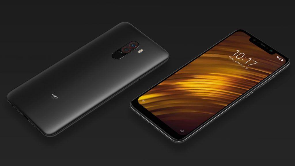 """Képtalálat a következőre: """"Xiaomi Poco F1"""""""