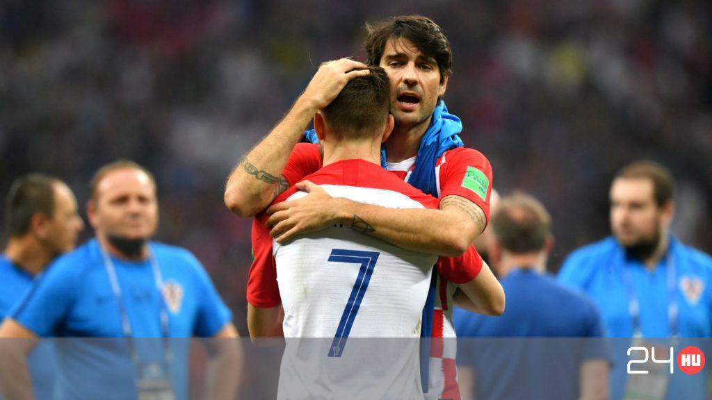 Visszavonul a válogatottól a vébéezüstérmes horvát játékos
