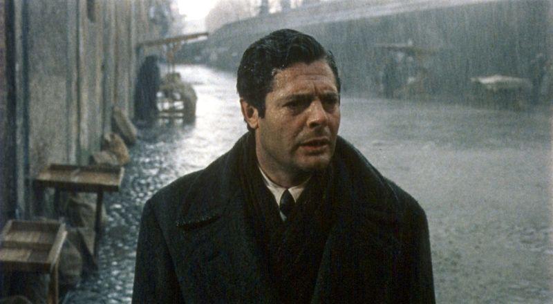 Journal intime   Year: 1962)  Cronaca familiare   Year: 1962 - italy  Marcello Mastroianni   Director: Valerio Zurlini