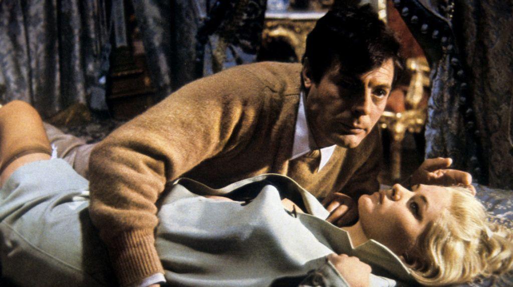 Casanova 70 1965 Real  Mario Monicelli Marcello Mastroianni Virna Lisi. COLLECTION CHRISTOPHEL © Euro International Film / Compagnia Cinematografica Champion