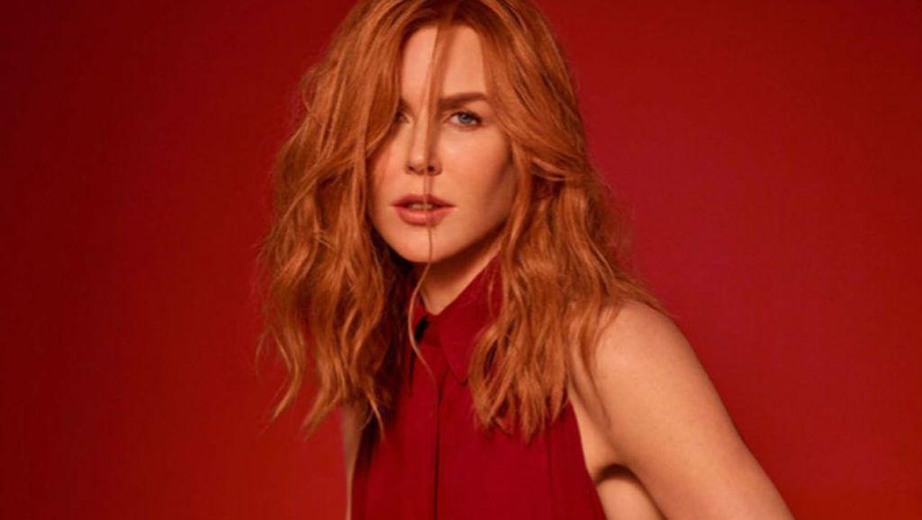 Nicole Kidmanről cirka 20 évet retusáltak le  2e8d444a5c