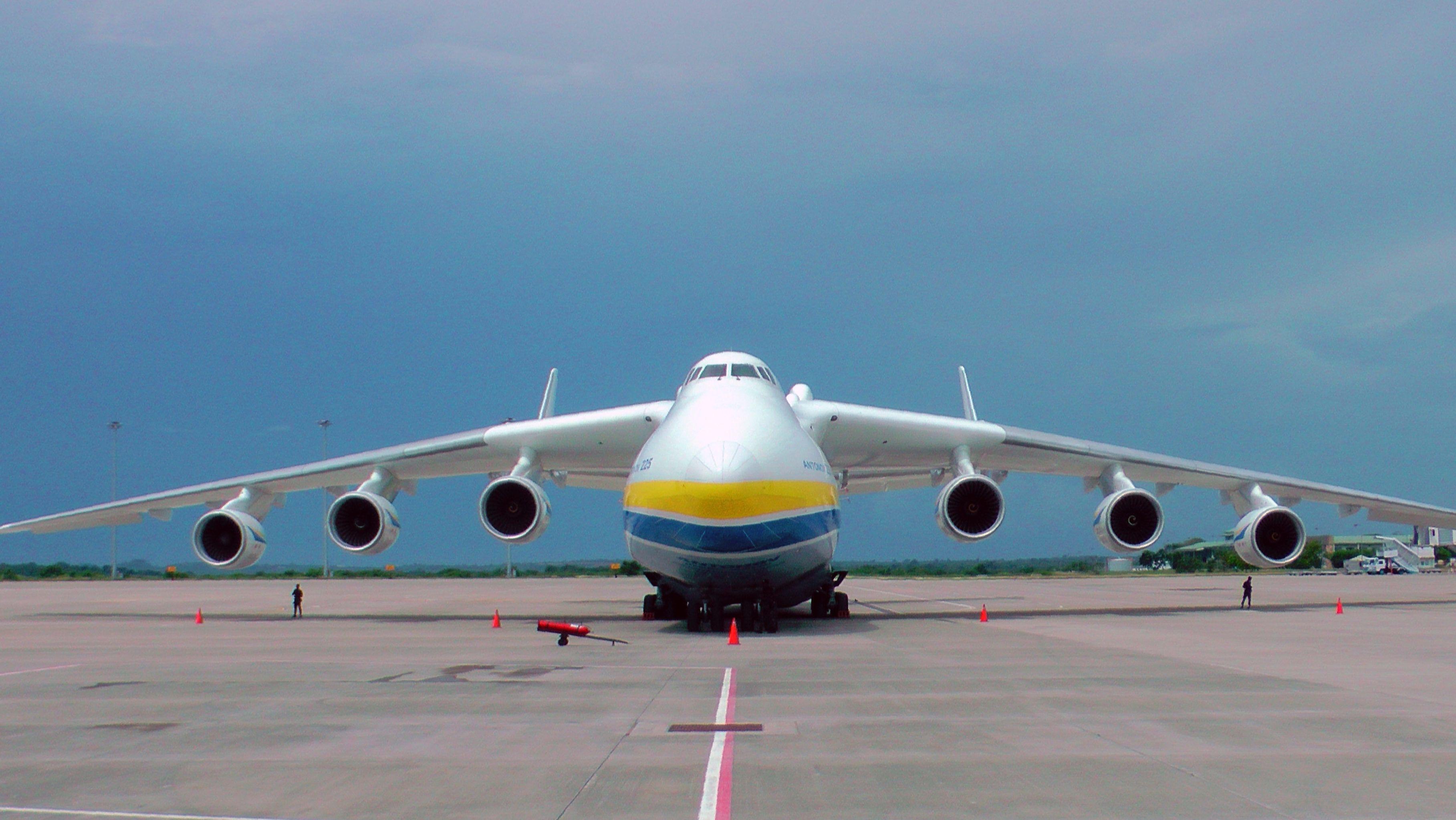repülőgép felállítása
