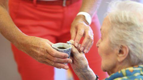 Nursing home | Maison de retraite 28/08/2017