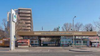 Budapest, 2015. február 14.A Jahn Ferenc Dél-pesti Kórház és Rendelőintézet épülete és főbejárata a főváros  XX. kerületében, a Köves úton.MTVA/Bizományosi: Faluldi Imre ***************************Kedves Felhasználó!Az Ön által most kiválasztott fénykép nem képezi az MTI fotókiadásának, valamint az MTVA fotóarchívumának szerves részét. A kép tartalmáért és a szövegért a fotó készítője vállalja a felelősséget.