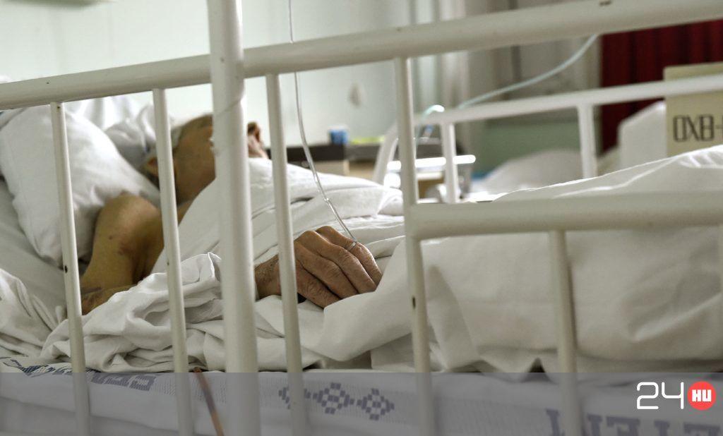 Egész Európában Észak-Magyarországon a legmagasabb a krónikus betegségekkel összefüggő halálozási ráta