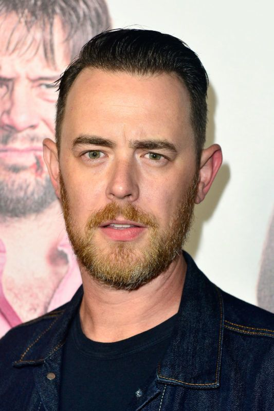 HOLLYWOOD, CA - SEPTEMBER 25:  Colin Hanks arrives at the 2018 LA Film Festival - Gala Screening of 'The Oath' at ArcLight Hollywood on September 25, 2018 in Hollywood, California.  (Photo by Jerod Harris/Getty Images for Film Independent)