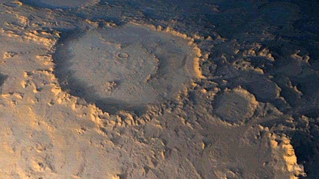 Ezek a legfurcsább dolgok, amiket a Marson találtunk