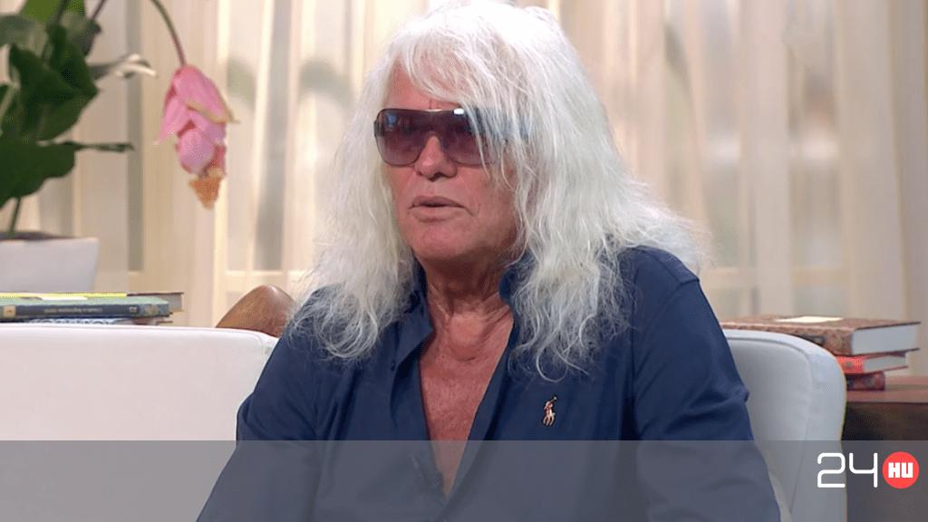 Kóbor János elmondta, hogy miért nem látogatta meg újszülött unokáját