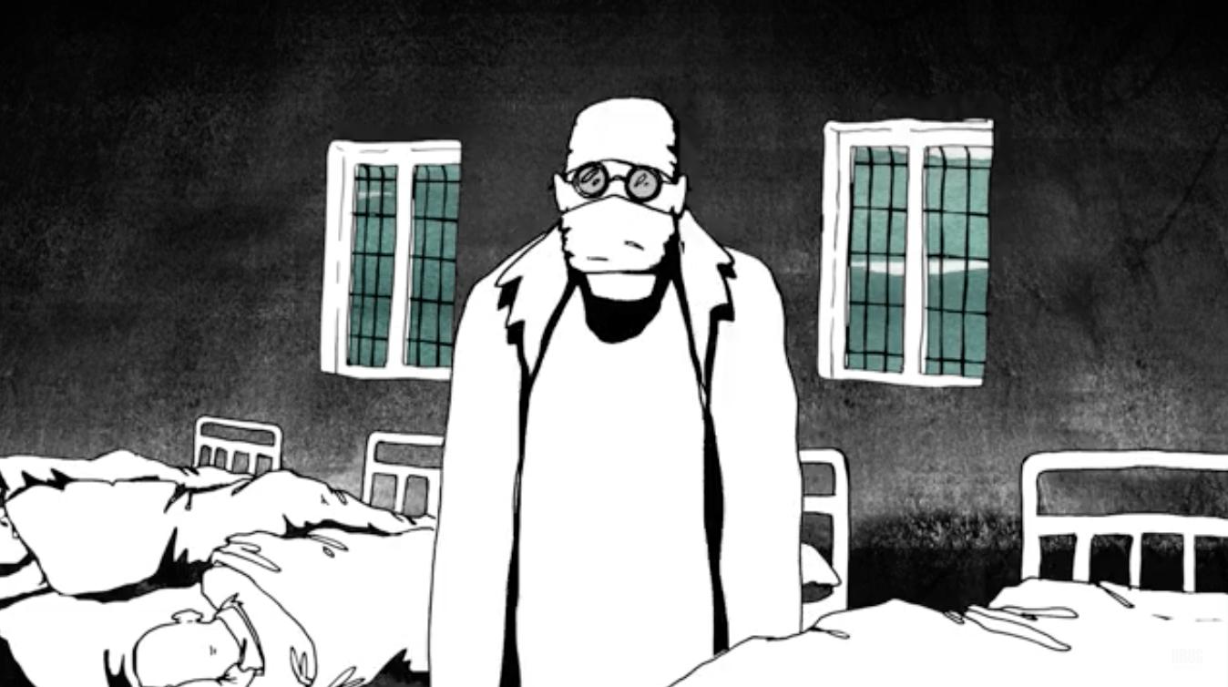 Tartalom · magyar animációs filmösszeállítás.
