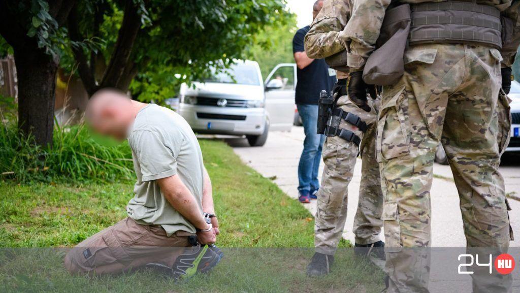 Sittre vágták Pest megyei drogmaffia tagjait