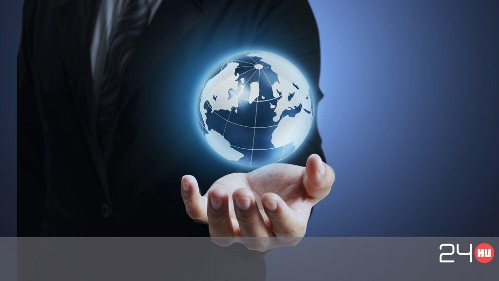 A világot parazita uralja, StartUP! magazin