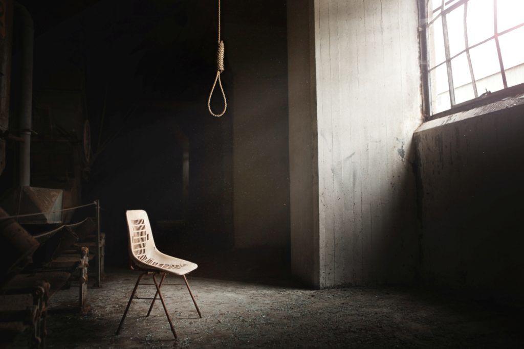 az öngyilkosság zsírvesztést okoz