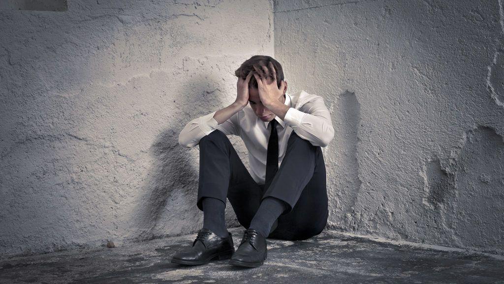 A stressz okozza a prosztatitist