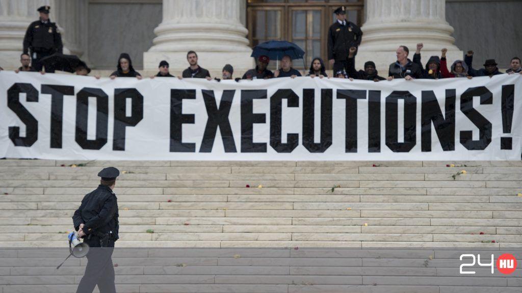 Eltörölték a halálbüntetést az USA Washington államában