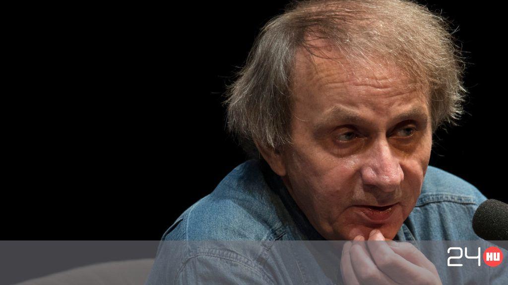 Új regényen dolgozik Michel Houellebecq