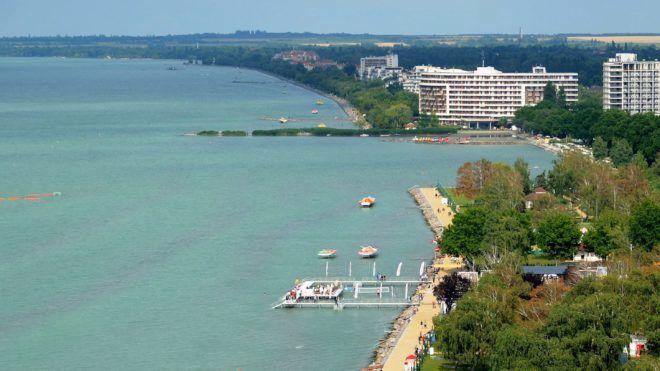 Felhőtlen lazítás a Balaton partján! 53%!