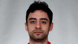 "Brazilian Football League Serie A / ""n( Sao Paulo Football Clube ) - ""nDaniel Correa Freitas"
