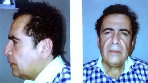 41001126. México, D.F.- La Procuraduría General de la República, ofreció una conferencia de prensa sobre la detención de Héctor Beltrán Leyva. NOTIMEX/FOTO/PEDRO SÁNCHEZ/PSM/CLJ/
