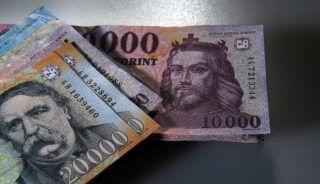 Debrecen, 2016. január 4. A megújított húszezer és tízezer forintos bankjegy részlete.  Magyarország ma is hivatalos fizetõeszközét, a forintot, 70 évvel ezelõtt, 1946. augusztus elsején vezették be. A pengõt felváltó új pénz nevét I. Károly történelmi aranyforintjáról kapta.  MTVA/Bizományosi: Oláh Tibor  *************************** Kedves Felhasználó! Ez a fotó nem a Duna Médiaszolgáltató Zrt./MTI által készített és kiadott fényképfelvétel, így harmadik személy által támasztott bárminemû – különösen szerzõi jogi, szomszédos jogi és személyiségi jogi – igényért a fotó készítõje közvetlenül maga áll helyt, az MTVA felelõssége e körben kizárt.