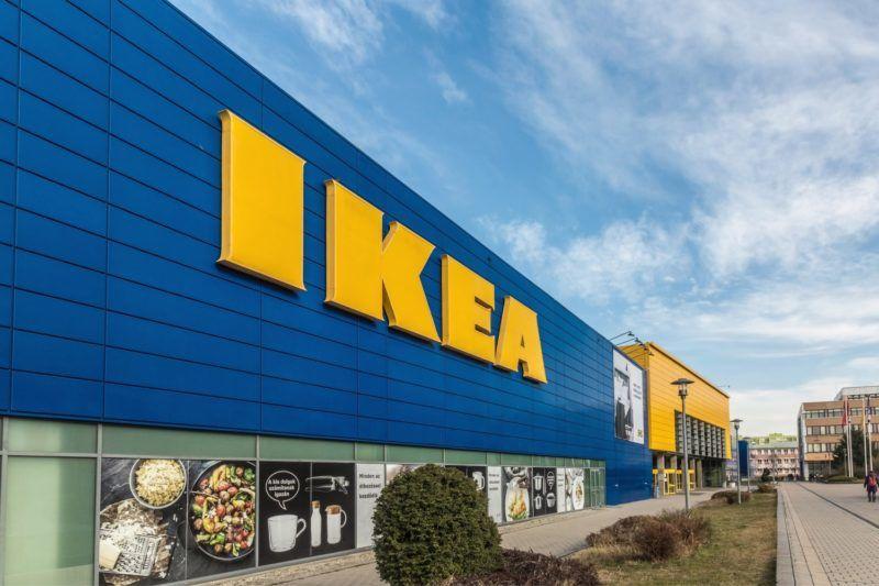 Budapest, 2016. február 7. Az IKEA az elsõ magyarországi áruháza a fõváros XIV. kerületében, az Örs vezér terén. A multinacionális bútorkereskedelmi hálózat áruháza 1990. március 21-én nyílt meg a Sugár üzletközpont mellett. MTVA/Bizományosi: Faluldi Imre  *************************** Kedves Felhasználó! Ez a fotó nem a Duna Médiaszolgáltató Zrt./MTI által készített és kiadott fényképfelvétel, így harmadik személy által támasztott bárminemû – különösen szerzõi jogi, szomszédos jogi és személyiségi jogi – igényért a fotó készítõje közvetlenül maga áll helyt, az MTVA felelõssége e körben kizárt.
