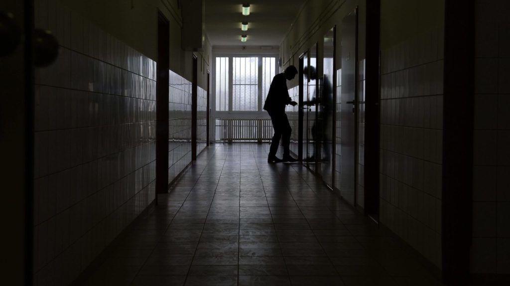 Budapest, 2016. március 11. Az Egyesített Szent István és Szent László Kórház-Rendelőintézet Merényi Gusztáv Kórház felújított pszichiátriai osztálya 2016. március 11-én. A 64 ágyas pszichiátriai osztály teljes körű, a 69 ágyas pszichiátriai rehabilitációs osztály pedig részleges felújításon esett át, a beruházás 69 millió forintba került. MTI Fotó: Kovács Tamás