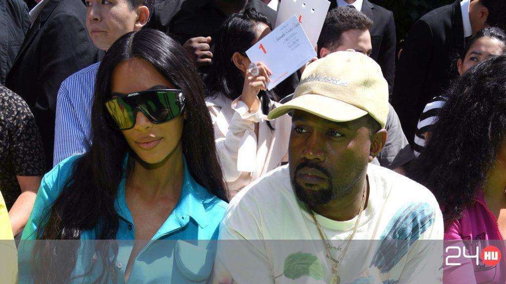 Kim Kardashian és Kanye West gyereket adoptálnak Örményországból