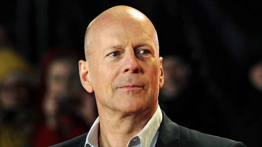 London, 2013. február 8. Bruce Willis amerikai színész a Die Hard – Drágább, mint az életed (A Good Day to Die Hard) címû filmjének londoni bemutatóján 2013. február 7-én. (MTI/EPA/Facundo Arrizabalaga)